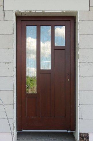 Geus vchodové dveře